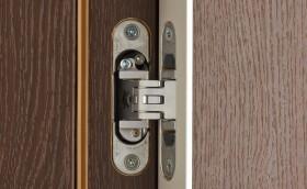 Как правильно выбрать дверные петли