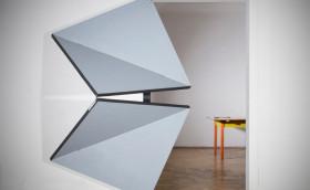 Новинка в сфере дверей Evolution Door by Klemens Torggler