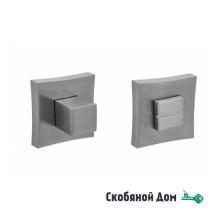 Завертка квадрат к ручкам ORO&ORO, никель матовый