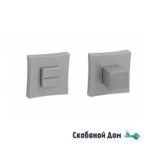Завертка квадрат к ручкам ORO&ORO, никель супер матовый