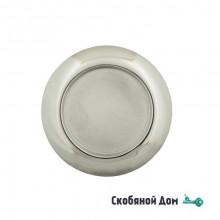 Дверная ручка для стеклянной раздвижной двери 6012 Ø60 полированный хром