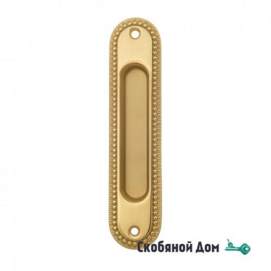 Ручка для раздвижной двери Venezia U133 полированная латунь (1шт.)