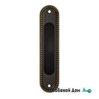 Ручка для раздвижной двери Venezia U133 темная бронза (1шт.)
