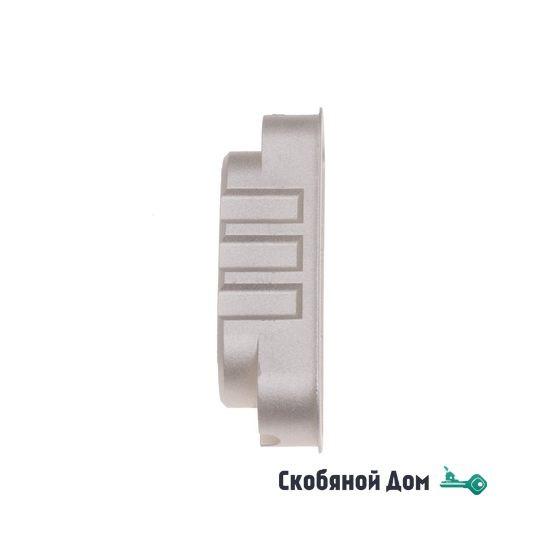 B02402.05.34 Ответная магнитная планка пластиковая MINIMAL для MEDIANA POLARIS (матовый хром)