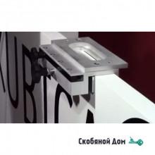 К.708 Вставка в универсальный шаблон для зарезки скрытой петли К 7080, K 2000